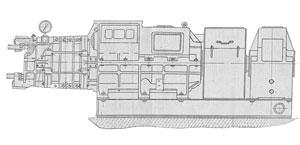 Пресс шнековый СМК-435