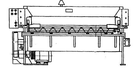 Установка для резки листового и профильного материала НГ4/2,5