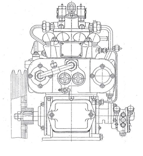 Компрессор К2-150