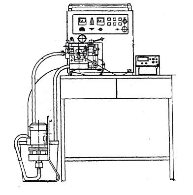 Станок настольный электрохимический СНЭ-20М