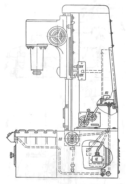 Станок вертикальный отделочно-расточной 2А78, 2А78Н