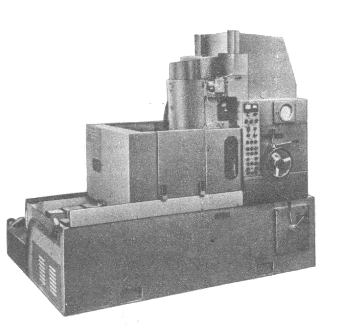 Станок плоскошлифовальный 3Д756