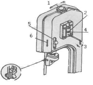 Станок ленточно-пильный G5012W