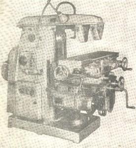 Станок консольно-фрезерный 6М82, 6М82Г, 6М82ГБ
